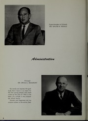 Page 10, 1963 Edition, Tenney High School - Torch Yearbook (Methuen, MA) online yearbook collection