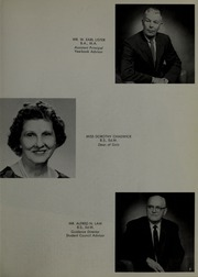 Page 11, 1963 Edition, Tenney High School - Torch Yearbook (Methuen, MA) online yearbook collection
