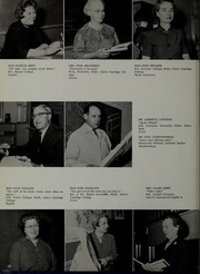 Page 14, 1963 Edition, Tenney High School - Torch Yearbook (Methuen, MA) online yearbook collection