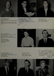 Page 15, 1963 Edition, Tenney High School - Torch Yearbook (Methuen, MA) online yearbook collection