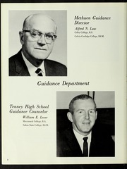 Page 12, 1966 Edition, Tenney High School - Torch Yearbook (Methuen, MA) online yearbook collection