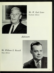 Page 13, 1966 Edition, Tenney High School - Torch Yearbook (Methuen, MA) online yearbook collection