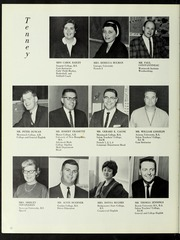 Page 14, 1966 Edition, Tenney High School - Torch Yearbook (Methuen, MA) online yearbook collection