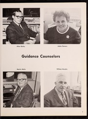 Page 13, 1971 Edition, Tenney High School - Torch Yearbook (Methuen, MA) online yearbook collection
