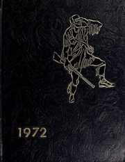 1972 Edition, Tenney High School - Torch Yearbook (Methuen, MA)