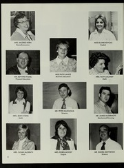 Page 14, 1975 Edition, Tenney High School - Torch Yearbook (Methuen, MA) online yearbook collection