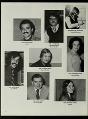 Page 16, 1975 Edition, Tenney High School - Torch Yearbook (Methuen, MA) online yearbook collection