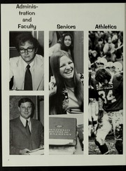 Page 6, 1975 Edition, Tenney High School - Torch Yearbook (Methuen, MA) online yearbook collection