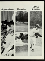 Page 7, 1975 Edition, Tenney High School - Torch Yearbook (Methuen, MA) online yearbook collection