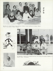 Page 18, 1979 Edition, Millis High School - Yearbook (Millis, MA) online yearbook collection