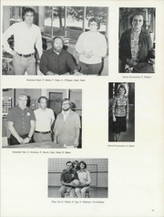 Page 19, 1979 Edition, Millis High School - Yearbook (Millis, MA) online yearbook collection