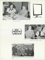 Page 20, 1979 Edition, Millis High School - Yearbook (Millis, MA) online yearbook collection