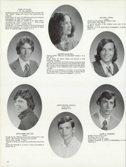 Page 24, 1979 Edition, Millis High School - Yearbook (Millis, MA) online yearbook collection