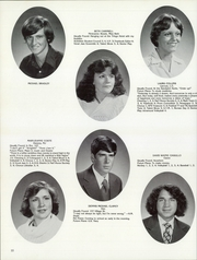 Page 26, 1979 Edition, Millis High School - Yearbook (Millis, MA) online yearbook collection