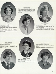 Page 27, 1979 Edition, Millis High School - Yearbook (Millis, MA) online yearbook collection