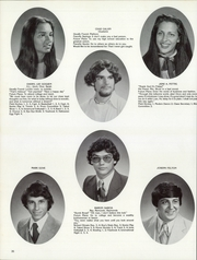 Page 30, 1979 Edition, Millis High School - Yearbook (Millis, MA) online yearbook collection