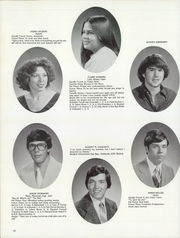 Page 32, 1979 Edition, Millis High School - Yearbook (Millis, MA) online yearbook collection