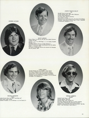Page 33, 1979 Edition, Millis High School - Yearbook (Millis, MA) online yearbook collection