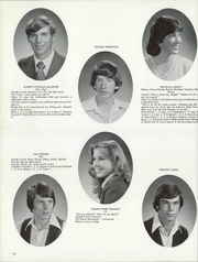 Page 34, 1979 Edition, Millis High School - Yearbook (Millis, MA) online yearbook collection