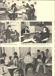 Page 11, 1980 Edition, St Johns High School - Yearbook (Shrewsbury, MA) online yearbook collection