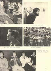 Page 13, 1980 Edition, St Johns High School - Yearbook (Shrewsbury, MA) online yearbook collection