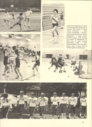 Page 15, 1980 Edition, St Johns High School - Yearbook (Shrewsbury, MA) online yearbook collection