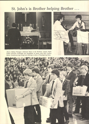 Page 16, 1980 Edition, St Johns High School - Yearbook (Shrewsbury, MA) online yearbook collection