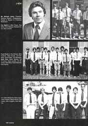 Page 104, 1981 Edition, St Johns High School - Yearbook (Shrewsbury, MA) online yearbook collection