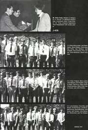 Page 105, 1981 Edition, St Johns High School - Yearbook (Shrewsbury, MA) online yearbook collection
