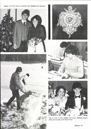 St Johns High School - Yearbook (Shrewsbury, MA) online yearbook collection, 1981 Edition, Page 129
