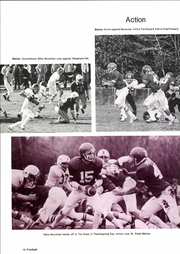 Page 20, 1981 Edition, St Johns High School - Yearbook (Shrewsbury, MA) online yearbook collection