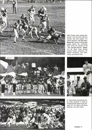 Page 21, 1981 Edition, St Johns High School - Yearbook (Shrewsbury, MA) online yearbook collection
