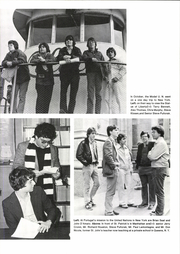 Page 25, 1981 Edition, St Johns High School - Yearbook (Shrewsbury, MA) online yearbook collection