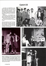 Page 26, 1981 Edition, St Johns High School - Yearbook (Shrewsbury, MA) online yearbook collection