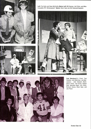 Page 27, 1981 Edition, St Johns High School - Yearbook (Shrewsbury, MA) online yearbook collection