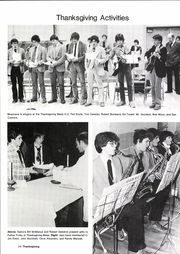 Page 28, 1981 Edition, St Johns High School - Yearbook (Shrewsbury, MA) online yearbook collection