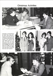 Page 32, 1981 Edition, St Johns High School - Yearbook (Shrewsbury, MA) online yearbook collection
