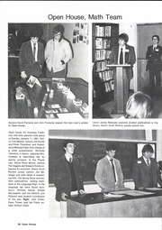Page 40, 1981 Edition, St Johns High School - Yearbook (Shrewsbury, MA) online yearbook collection