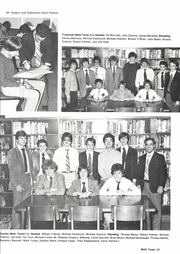 Page 41, 1981 Edition, St Johns High School - Yearbook (Shrewsbury, MA) online yearbook collection