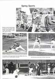 Page 46, 1981 Edition, St Johns High School - Yearbook (Shrewsbury, MA) online yearbook collection