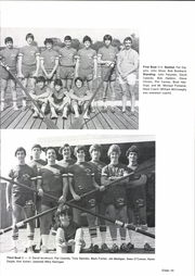 Page 49, 1981 Edition, St Johns High School - Yearbook (Shrewsbury, MA) online yearbook collection