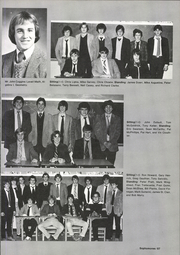 Page 91, 1981 Edition, St Johns High School - Yearbook (Shrewsbury, MA) online yearbook collection