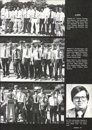 Page 99, 1981 Edition, St Johns High School - Yearbook (Shrewsbury, MA) online yearbook collection