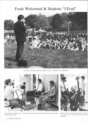 Page 10, 1983 Edition, St Johns High School - Yearbook (Shrewsbury, MA) online yearbook collection
