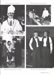 Page 15, 1983 Edition, St Johns High School - Yearbook (Shrewsbury, MA) online yearbook collection