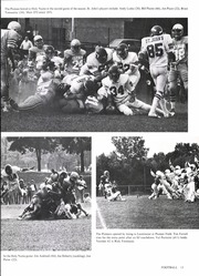 Page 17, 1983 Edition, St Johns High School - Yearbook (Shrewsbury, MA) online yearbook collection