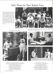 Page 8, 1983 Edition, St Johns High School - Yearbook (Shrewsbury, MA) online yearbook collection