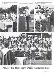 Page 9, 1983 Edition, St Johns High School - Yearbook (Shrewsbury, MA) online yearbook collection