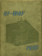 Page 1, 1950 Edition, Boys Catholic High School - Hi Way Yearbook (Malden, MA) online yearbook collection