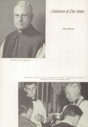 Page 12, 1950 Edition, Boys Catholic High School - Hi Way Yearbook (Malden, MA) online yearbook collection